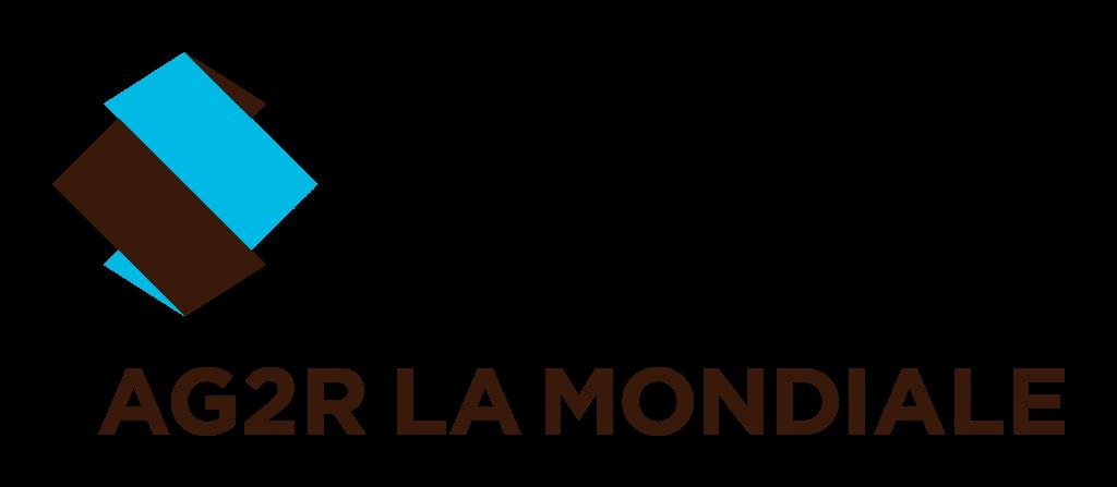 AG2R LM logo