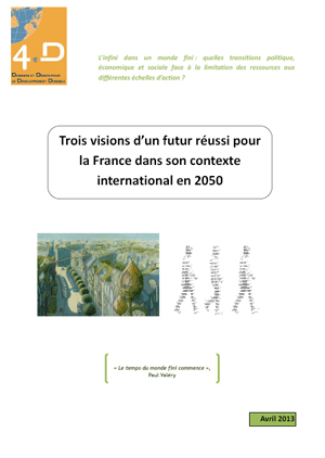 rapport-Visions